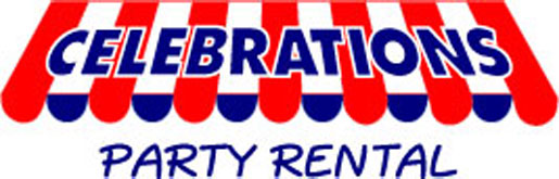 Celebrations Rental Logo
