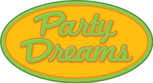Party Dreams Logo